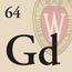 Gadolinium Dose Calculator icon
