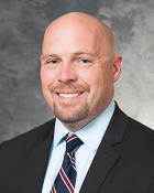 photo of Edward J. Borman, MD