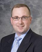 photo of Richard Bruce, MD