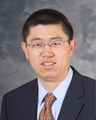 photo of Weibo Cai, PhD