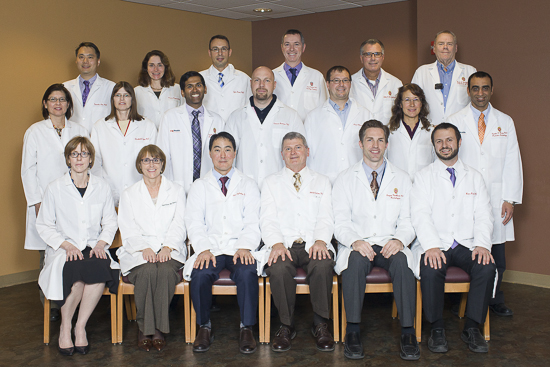 community radiologists group