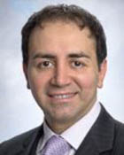 Reza Forghani