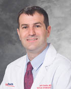 photo of Mark Kleedehn, MD