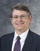 photo of Mark A. Kliewer, MD, MHSc