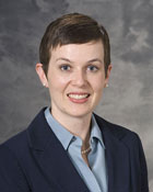 photo of Meghan G. Lubner, MD