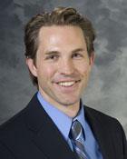 photo of B. Keegan Markhardt, MD