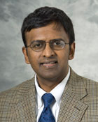 photo of Vivek Prabhakaran, M.D., Ph.D.