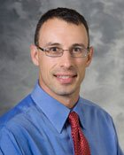 photo of Tyler Prout, MD