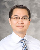 photo of Conrad Pun, MD