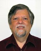 photo of Frank Ranallo, PhD, DABR