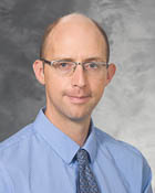 photo of Andrew Ross, MD, MPH