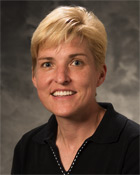photo of Lonie Salkowski, MD, PhD, FACR