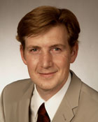 photo of Oliver Wieben, PhD