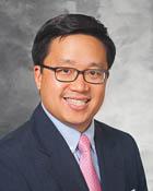 photo of JP Yu, MD, PhD