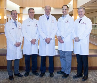 Cardiovascular Imaging Faculty