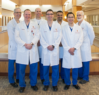 Interventional Radiology Faculty