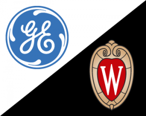 GE and UW Logos -> CT Protocols content