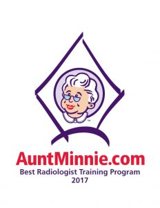 Best Radiologist Training Program 2017