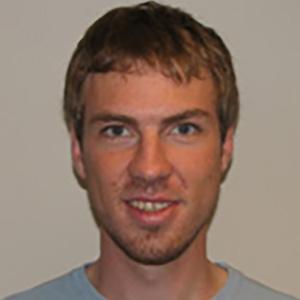 Picture of Erik Beiging