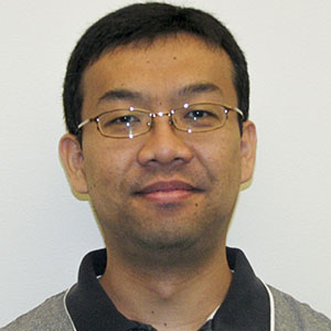 Picture of Chihwa Song, PhD