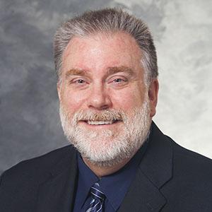Picture of Derek Fuerbringer