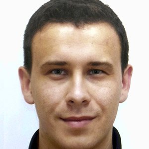"Picture of Grzegorz Bauman <span class=""degree"">PhD</span>"