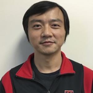 Picture of Jiancheng Hou, PhD