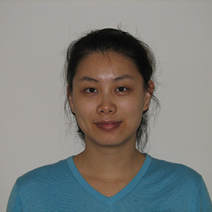 Picture of Yin Huang, PhD