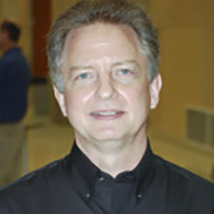 Picture of Edward F Jackson, PhD
