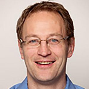 Picture of Robert Jeraj, PhD