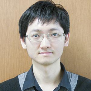 Picture of Yinsheng Li