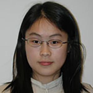 Picture of Jing Liu