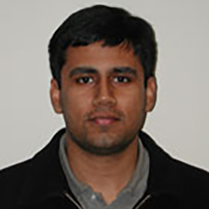 Picture of Dharmesh Mahay