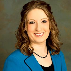 Picture of Rebecca Majewski