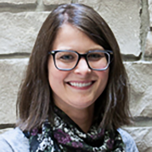 Picture of Kelli Moore, MD