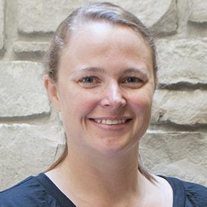 Picture of Lara Mrak, MD, PhD