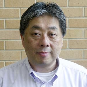 Picture of Hideo Sakai