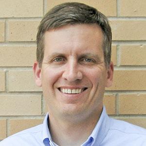 Picture of Karl Vigen, PhD