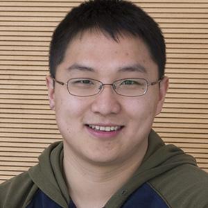 Picture of Xiaoke Wang