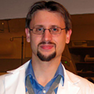 Picture of Andrew Wentland, PhD