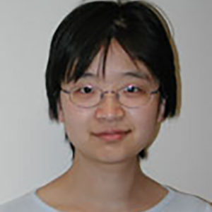 Picture of Yan Wu