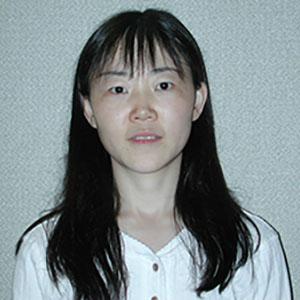 Picture of Yijing Wu, PhD