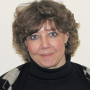 Picture of Jan Yakey, RN