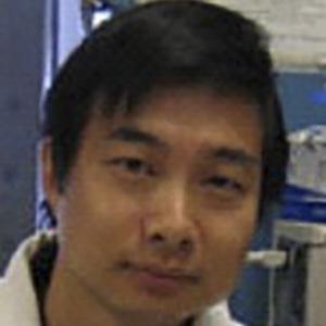 """Picture of Yongjun Yan<span class=""""degree"""">PhD</span>"""