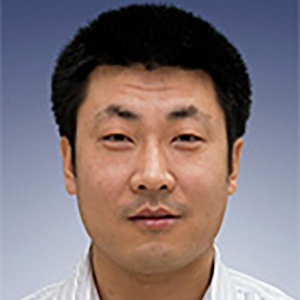 Picture of Yongua Zhan