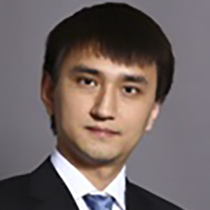 Picture of Ran Zhang