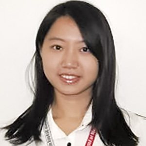 Picture of Annie Zhang