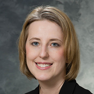 Picture of Amy Fowler, MD, PhD