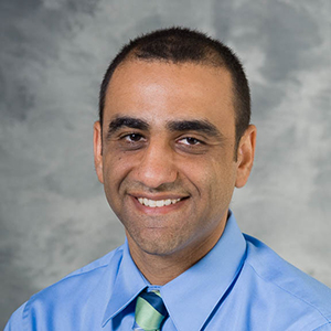 Picture of John M Khalil, MD