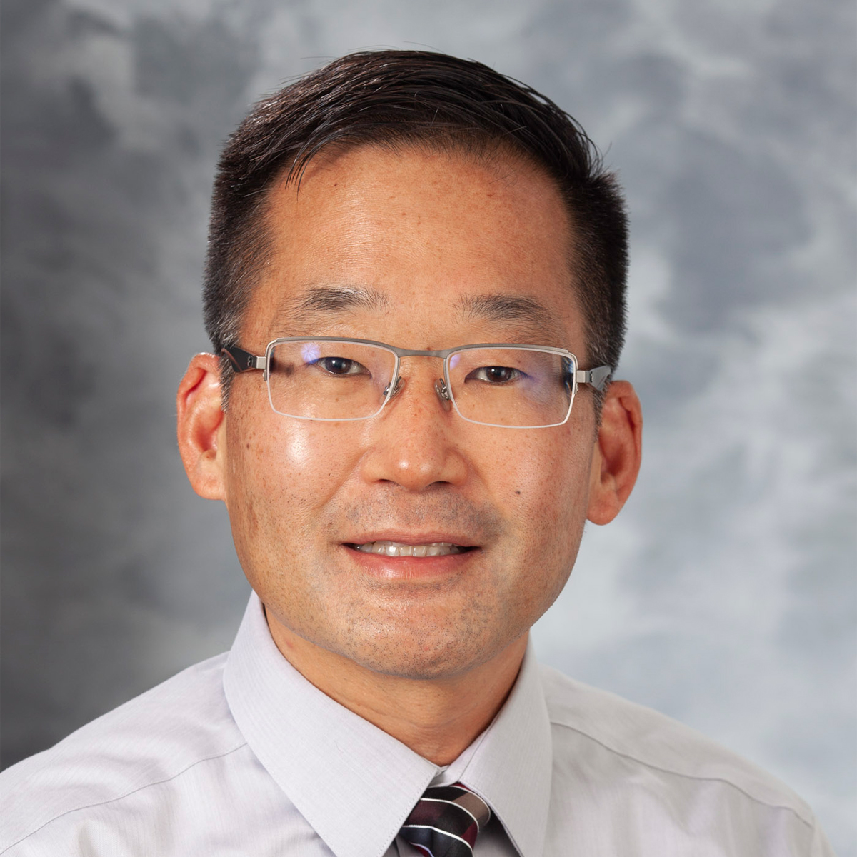 """Picture of David Kim<span class=""""degree"""">MD</span>"""